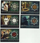 2006 Artbox Harry Potter and the Goblet of Fire Update Trading Cards 15