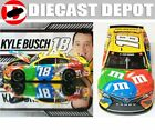 KYLE BUSCH 2020 MMS THE CLASH TOYOTA 1 24 ACTION