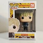 Ultimate Funko Pop One Punch Man Figures Gallery and Checklist 23