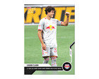 2020 Topps Now MLS Soccer Cards Checklist 22