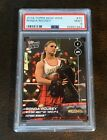 Rowdy Returns! Top Ronda Rousey MMA Cards 38