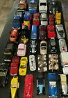 LOT 34 Diecast CARS TRUCK 136 138 Jada KINSFUN Porsche VIPER 124 Racing MORE