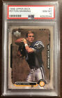 Peyton Manning's Big Move and How It Impacts the Hobby 11