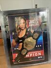 Ronda Rousey MMA Cards and Autographed Memorabilia Guide 35