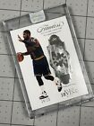 Panini Signs Kyrie Irving to Exclusive Deal 3