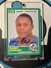 Barry Sanders Cards and Memorabilia Guide 43