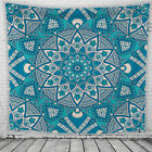 3D printing mandala tapestry Boho lace wall covering fabric home decoration