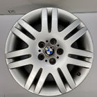 BMW 745 750 7 Series 2002 2008 18 Inch OEM Wheel 6753239