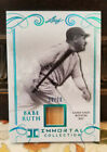 2017 Leaf Babe Ruth Immortal Collection Baseball Cards 3