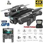 Drone 5G RC Quadcopter 4K Camera Foldable Flying Gesture Photos Video Helicopter