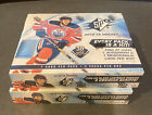 2018-19 UPPER DECK SPX HOCKEY FACTORY SEALED HOBBY BOX NEW EVERY PACK IS A HIT!