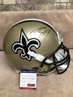 Drew Brees Rookie Cards Checklist and Autographed Memorabilia Guide 73