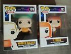 2015 Funko Pop Fifth Element Vinyl Figures 13