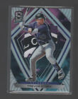 Trevor Story Rookie Cards and Key Prospect Guide 33