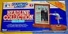 HOT HTF 1991 NOLAN RYAN Headline Collection Starting Lineup TEXAS RANGERS