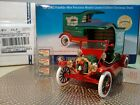 FRANKLIN MINT 1913 FORD MODEL T116RARE 2002 LE CHRISTMAS TRUCKNIBDOCS