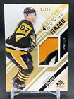 2018-19 SP Game Used Hockey Cards 12