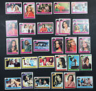 1977 Topps Charlie's Angels Trading Cards 18