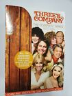 Three's Company: Complete Series DVD Collection Seasons 1 2 3 4 5 6 7 8 Box Set