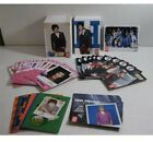2013 Panini One Direction complete Master Trading Card set all inserts STARDUST