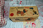 chien neuf slinky dog by james industries colectors editions ORIGINAL tres rare