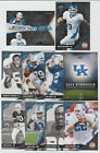 2014 Upper Deck Conference Greats Football Cards 20