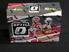 1 - NEW UNOPENED FACTORY SEALED 2019 DONRUSS OPTIC FOOTBALL HOBBY COLLECTOR BOX