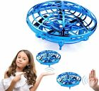 Mini Hand Drone Flying Indoor Outdoor Toy for Kid Boy Girl Age 3 4 5 6 Year Old