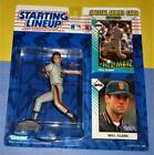 1993 WILL CLARK San Francisco Giants NM/MINT *FREE_s/h* Starting Lineup Hit Men