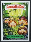 2018 Topps Garbage Pail Kids Rock & Roll Hall of Lame Trading Cards 23