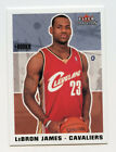 Top LeBron James Rookie Cards of All-Time 32
