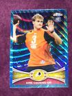 2012 Topps Chrome Football Blue Wave Refractor Checklist and Guide 4