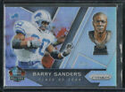 Barry Sanders Cards and Memorabilia Guide 22