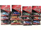 Disney Pixar Cars 3 2016 Series Diecast Cars 155 Scale Toys Lot of 12