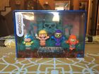 Fisher Price Little People Collector Set Masters of The Universe