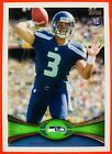 Law of Cards: Harsh NCAA Rule Threatens Sale of Russell Wilson Card 22