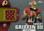 Panini and Topps Quick to Unveil Andrew Luck and Robert Griffin III Cards 14