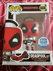 Ultimate Funko Pop Deadpool Figures Checklist and Gallery 81