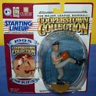 1995 WHITEY FORD New York Yankees NM- Cooperstown * FREE s/h * Starting Lineup