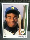 Top 10 Ken Griffey Jr. Baseball Cards of All-Time 21