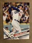 Top Cody Bellinger Rookie Cards and Key Prospect Cards 50
