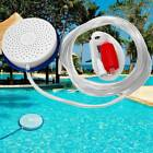 Pool Cover Pump Pool Cover Drainer Automatic Durable Automatic Cover Drainer
