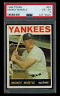 Law of Cards: Mickey Mantle in the Middle of Topps vs. Leaf Lawsuit 22