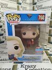Funko Pop! Supergirl #708 - NYCC 2018 Fall Convention Exclusive
