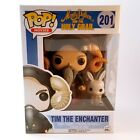 Funko Pop Monty Python and the Holy Grail Figures 10