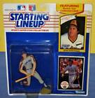 1990 KEVIN MCREYNOLDS New York Mets NM- *FREE s/h* Starting Lineup + 1983 Padres