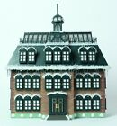 A100 Advent House Calendar from National Lampoons Christmas Vacation
