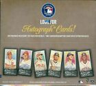 2020 Topps Allen & Ginter X Baseball Factory Sealed Hobby Box On-Line Exclusive