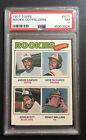 Andre Dawson Cards, Rookie Card and Autographed Memorabilia Guide 9