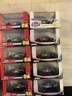 Nascar Diecast 1 87 Jeff Gordon And Jimmie Johson
